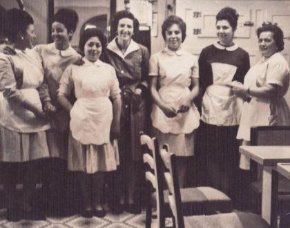 Confitería en el Centro de Sevilla desde 1910. ¡nuestros orígenes!
