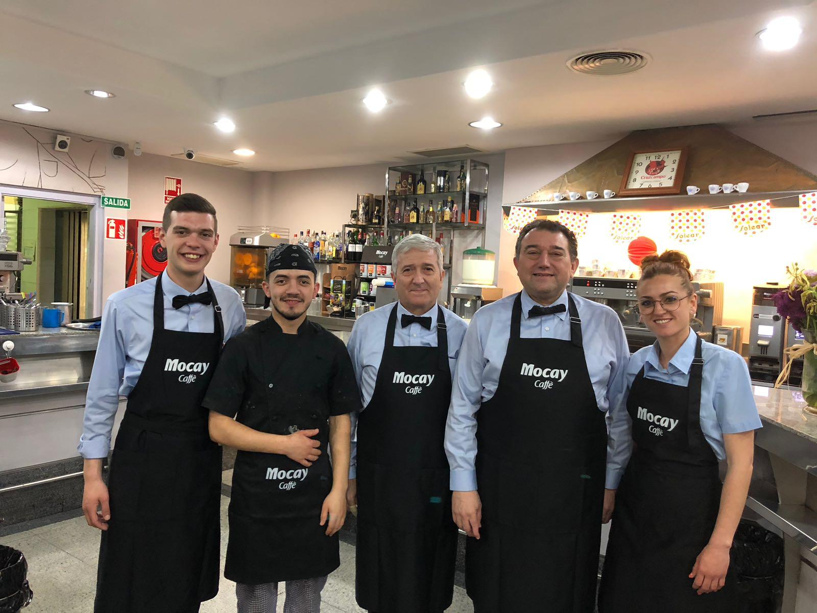 Nuestras 5 claves para intentar ser la mejor pastelería de Sevilla