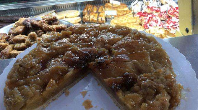 3 tartas que siempre triunfan en Sevilla