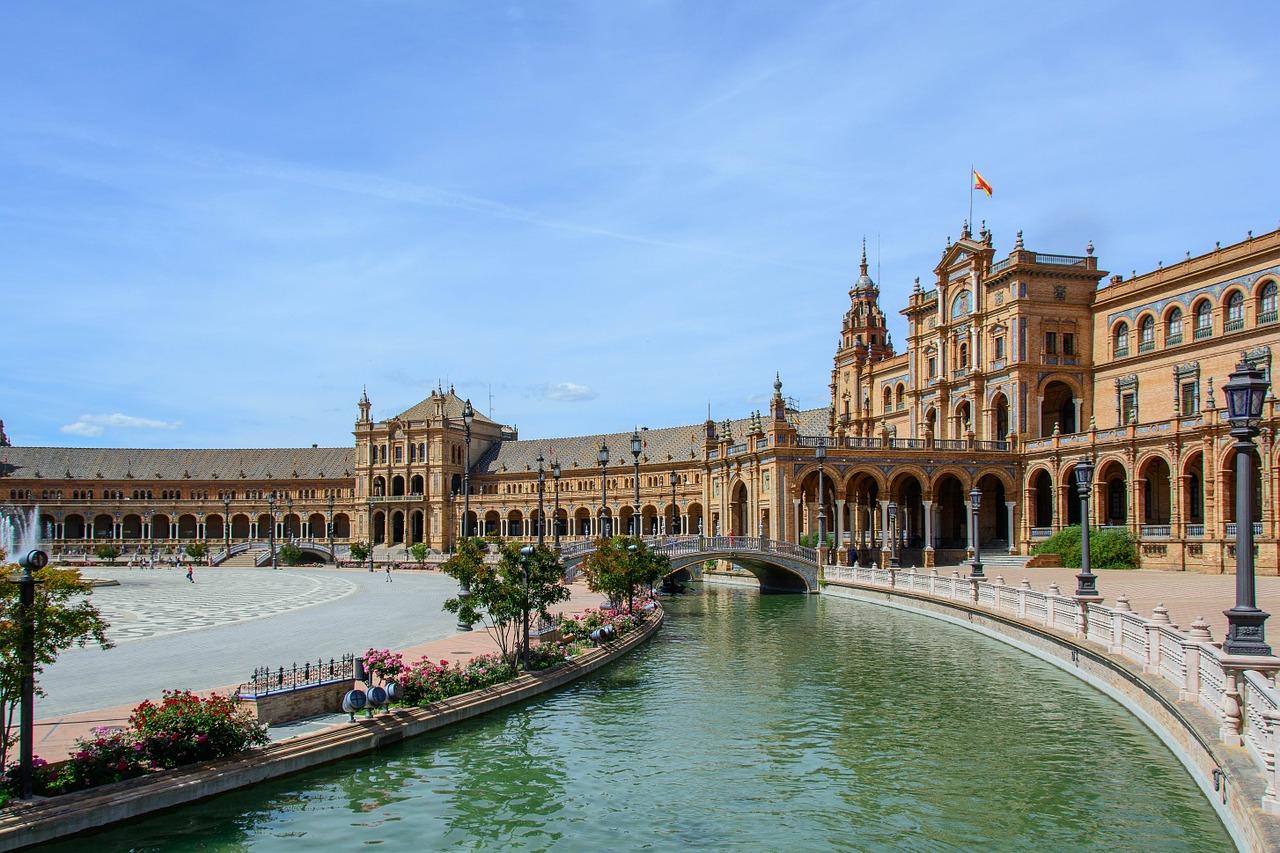 Planes en Sevilla para verano